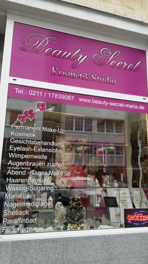 Beauty Secret Maria Gallery